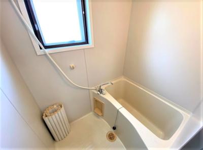 【浴室】双葉マンション