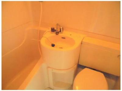 【浴室】ピュア住江