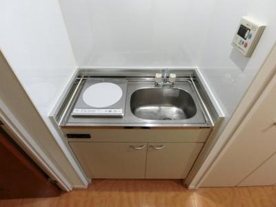 【玄関】デルファーレ西宮