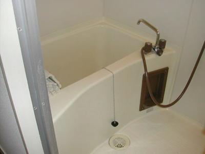 【浴室】メゾン北村