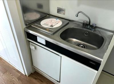 【キッチン】グレース今津