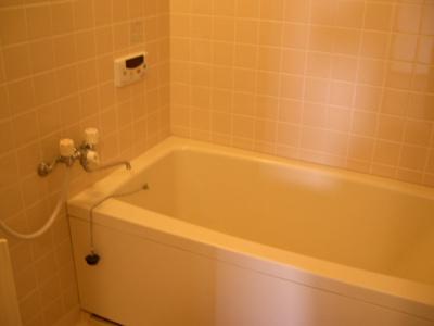【浴室】メゾン・ド・ゼント
