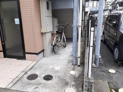 【その他】カーサ・コモド