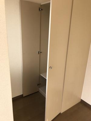 【収納】ベルトピア西宮北口I