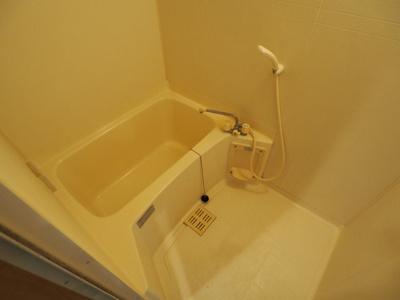 【浴室】ダイドーメゾン岡本駅前