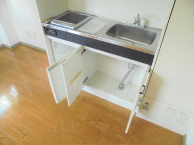 【キッチン】COZYPALACEキムラ