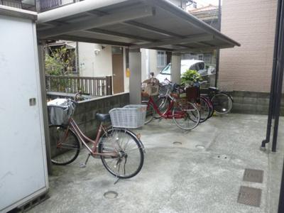 【その他】菊水ハイツ2番館