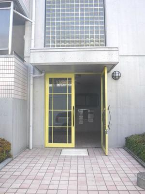 【エントランス】アビタコシキイワ