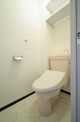 【トイレ】ネオハイツ西宮