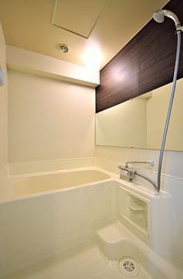 【浴室】ネオハイツ西宮