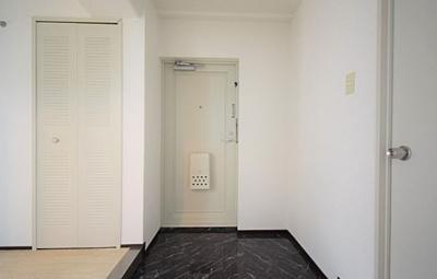【玄関】ネオハイツ西宮
