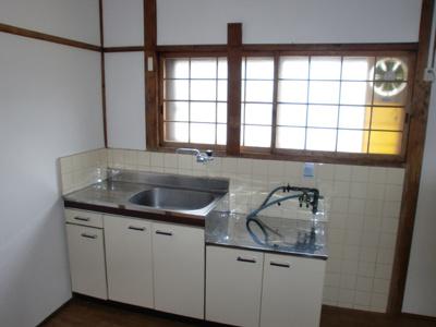 【キッチン】多瀬田文化