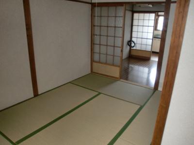 【和室】多瀬田文化
