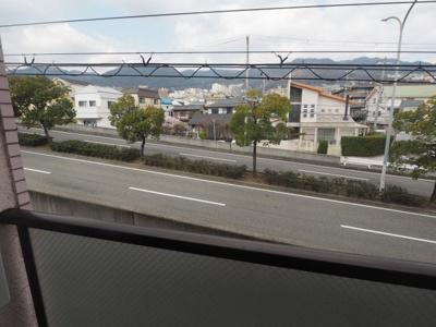 【展望】ハイム御影