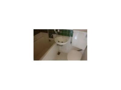 【洗面所】ジラーフ苦楽園