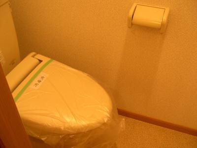 【トイレ】リバーサイドONE