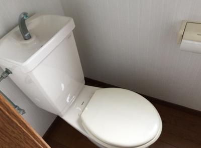 【トイレ】青木町ユーミーフラッツ