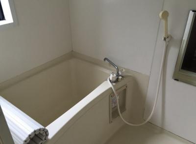 【浴室】青木町ユーミーフラッツ