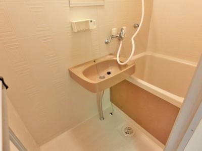【浴室】ユーミーハイツ大成