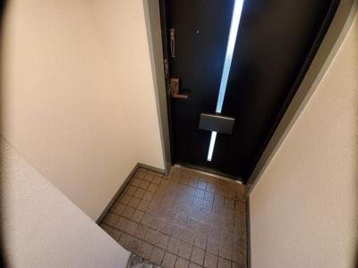 【玄関】サンパティ西宮