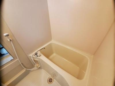 【浴室】サンパティ西宮