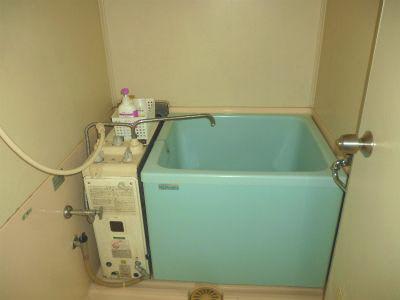 【浴室】西宮ルモン