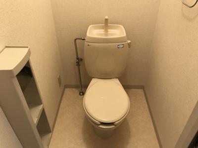 【トイレ】フラットオーク