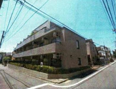 【外観】東高円寺アムフラット
