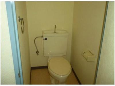 【トイレ】新香枦マンション