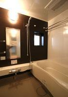 【浴室】グランアッシュ野江