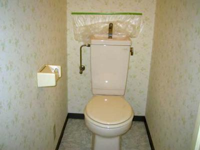 【トイレ】カラーパレットI・II