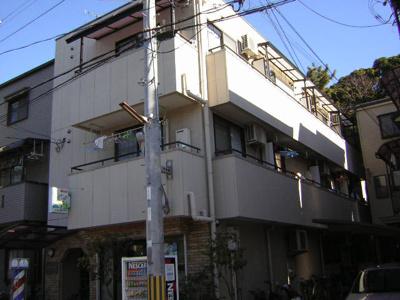 【外観】ビクトワール・シェル