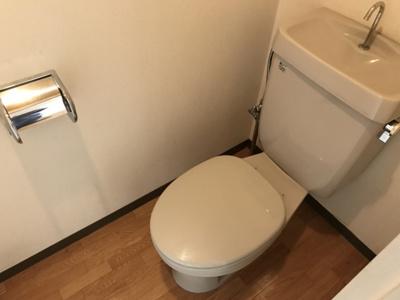 【トイレ】ユミール