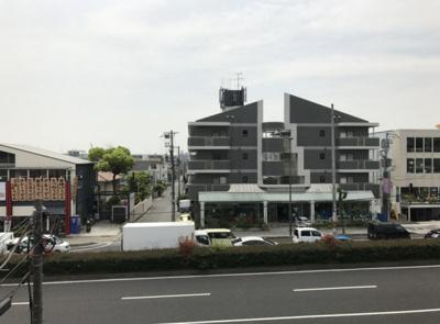 【その他】郷免住宅ビル