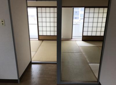 【内装】郷免住宅ビル