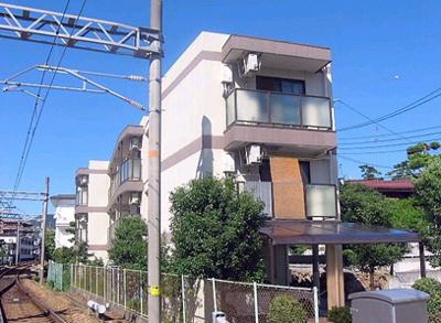 【外観】夙川ハイツAIOI