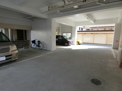 【駐車場】サンアーバン西田町