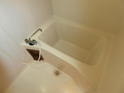 【浴室】サンアーバン西田町