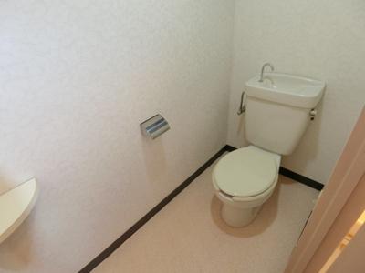 【トイレ】サンアーバン西田町