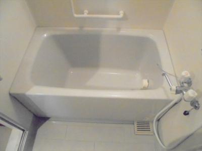 【浴室】ラントベルク夙川