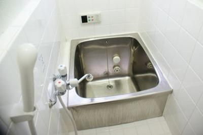 【浴室】クリアハイツ西平