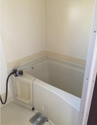 【浴室】ハイツセルリアン