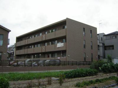 【外観】柳本北館