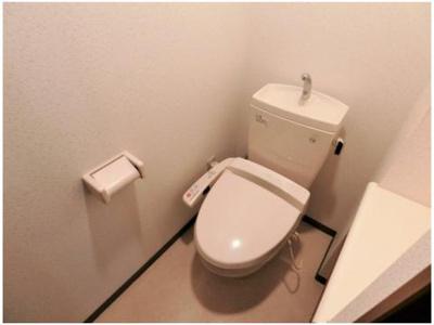 【トイレ】柳本北館