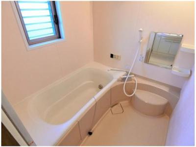 【浴室】柳本北館