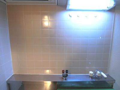 【設備】藤原ハイツ