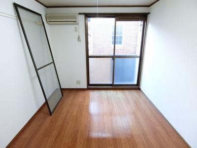 【内装】藤原ハイツ