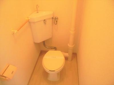 【トイレ】中尾ビル