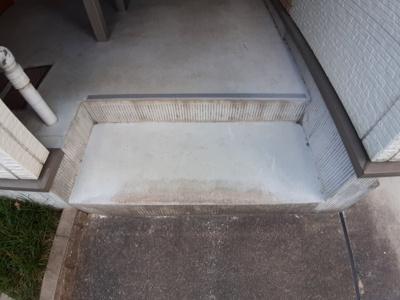 【浴室】エルフローラ津門