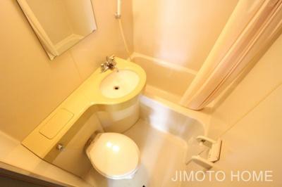 【浴室】ラインビルド南船場